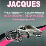 Auto école Jacques