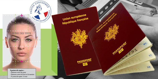 Passeport biométrique : comment l'obtenir ?