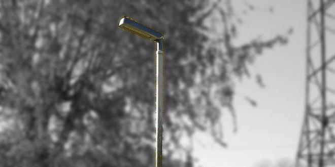 De nouveaux luminaires LED vont remplacer les boules