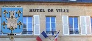 Conseil municipal @ Château d'Aramont - Verberie