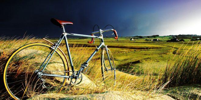 A vélo - Verberie