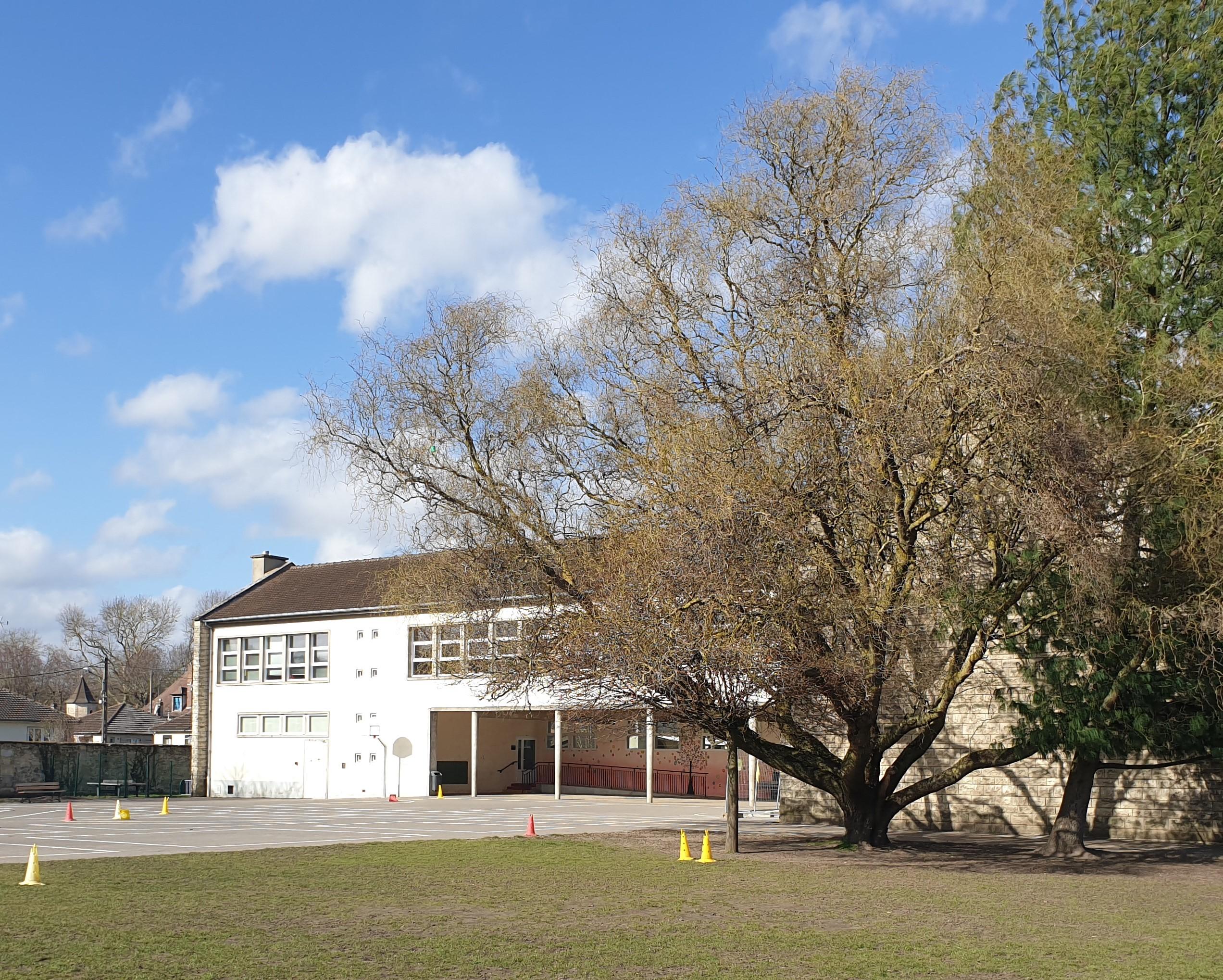 Ecole primaire des remparts
