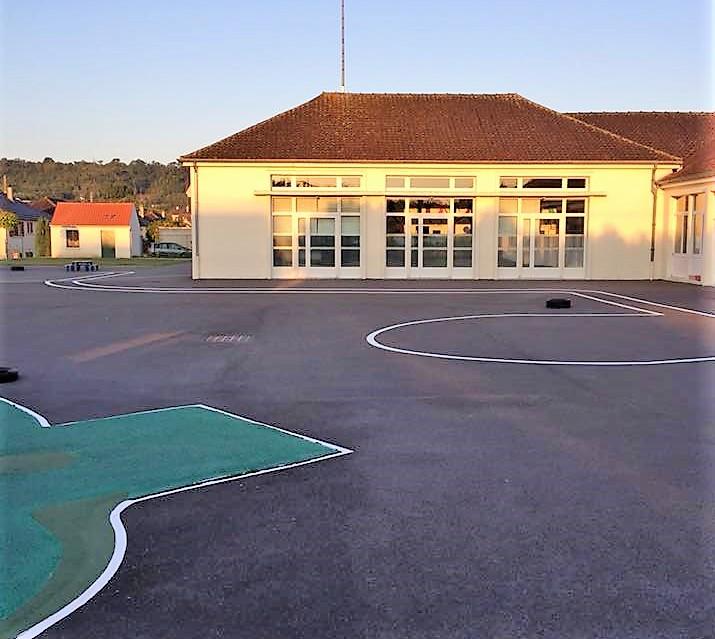 Ecole maternelle des Remparts